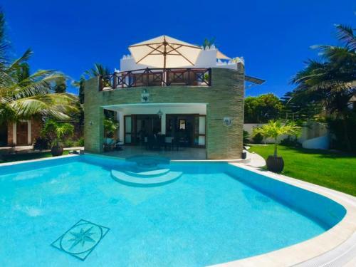 Villa Shaanti
