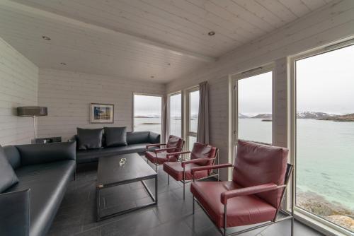 Sommarøy Arctic - Photo 8 of 112