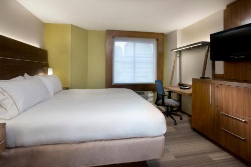 Foto - Holiday Inn Express New Orleans Downtown