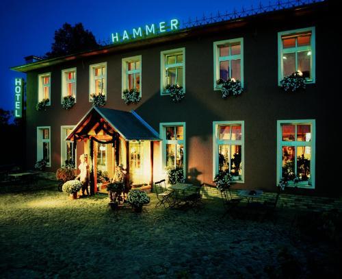 . Hammers Landhotel