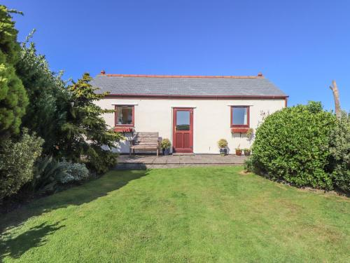 Bowling Green Cottage, Redruth, Cornwall