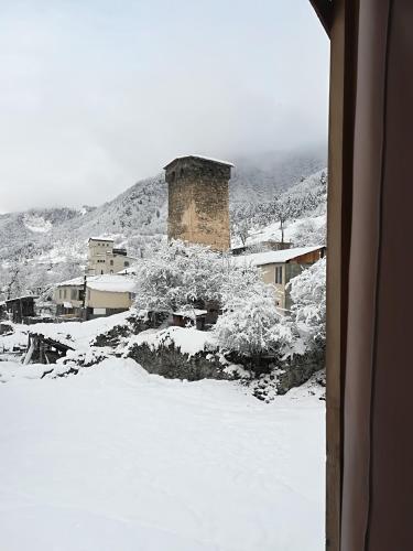 sanmari - Accommodation - Mestia
