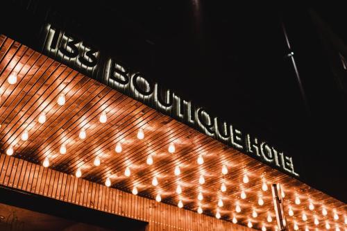 . 133 Boutique Hotel