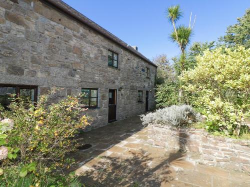 Valley Cottage, Penzance, Cornwall