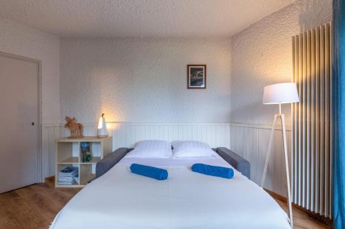 DIFY Evasion - Saint Gervais les Bains - Apartment - Saint-Gervais-les-Bains