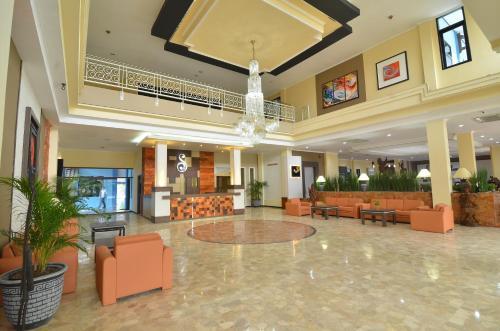 . Hotel Sofia Juanda Surabaya