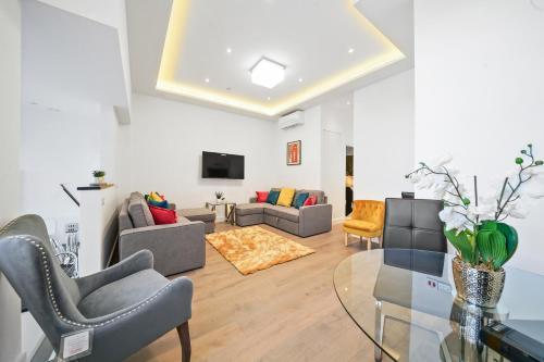 Collingham Prime Apartments CPA