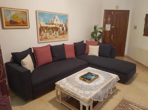 . Agreable Appartement Ennasr 2