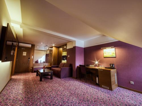 Penzión Gurmen - Hotel - Stará Ľubovňa
