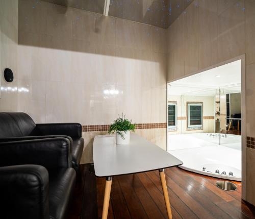 Enter Tromsø Luxury Apartments