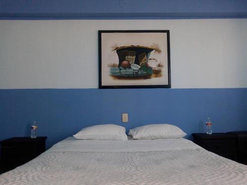 Hotel Pensión Aguayo