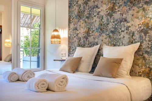 Agences des Résidences - 21 Commandant André - Hotel - Cannes