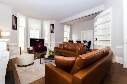 Mount - Exquisite Chic Apartment In Amazing Location, Mayfair