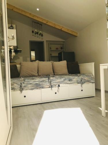 Studio cosy aux facs! - Chambre d'hôtes - Dijon