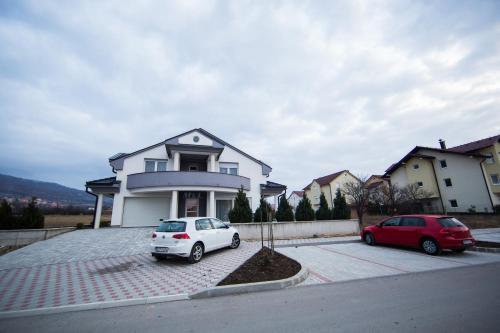 Accommodation in Livno