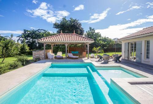 . Villa Saint Alban