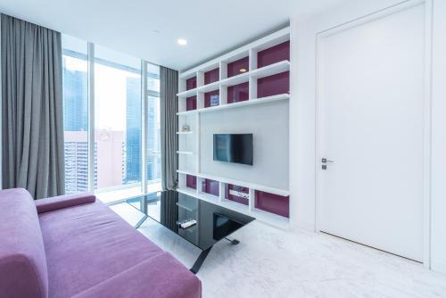 Platinum KLCC @ Getaway Home Suite, Kuala Lumpur