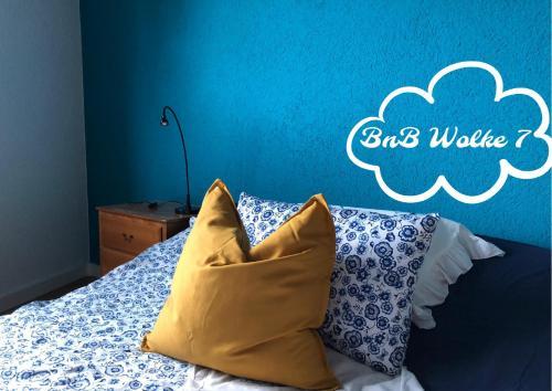 BnB Wolke 7 - Accommodation - Aeschi