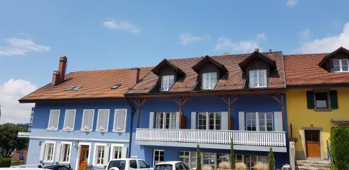 Le Belmont, 1092 Belmont-sur-Lausanne