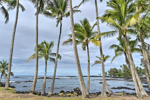 Hilo Home with Ocean View- 39 Mi to Volcanoes NP - image 5