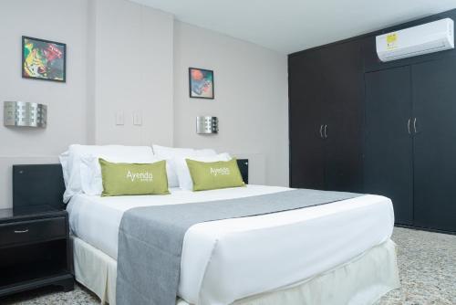 Hotel Ayenda 1313 Barahona 72