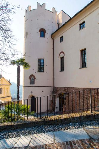 Kasteel-overnachting met je hond in Castello di Cortanze - Cortanze