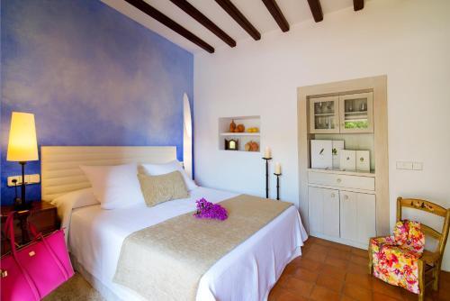 Standard Doppel- oder Zweibettzimmer Hotel Rural & Spa Can Curreu 5