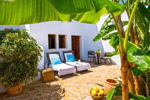 Standard Doppel- oder Zweibettzimmer Hotel Rural & Spa Can Curreu 6