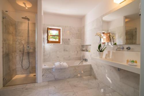 Junior Suite Hotel Rural & Spa Can Curreu 7