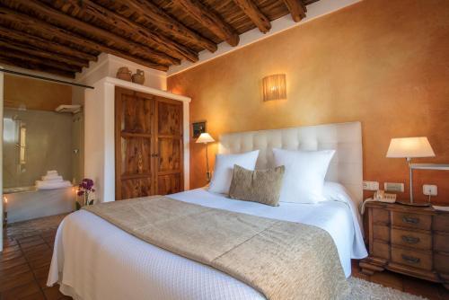 Junior Suite Hotel Rural & Spa Can Curreu 1