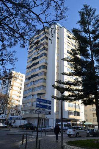 Torres Mira Praia by Garvetur, Quarteira