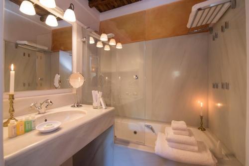 Junior Suite Hotel Rural & Spa Can Curreu 2