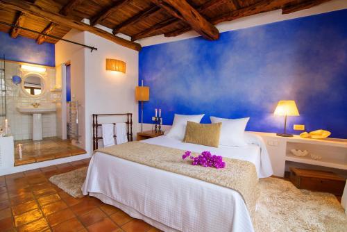 Superior Suite Hotel Rural & Spa Can Curreu 14