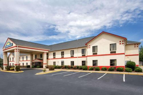 Days Inn by Wyndham Mauldin/Greenville - Hotel - Mauldin
