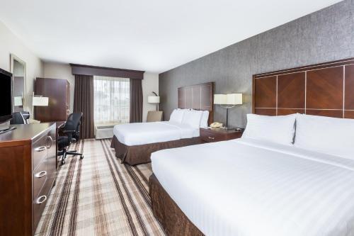 Holiday Inn Express San Diego - Sea World Area - San Diego, CA CA 92110