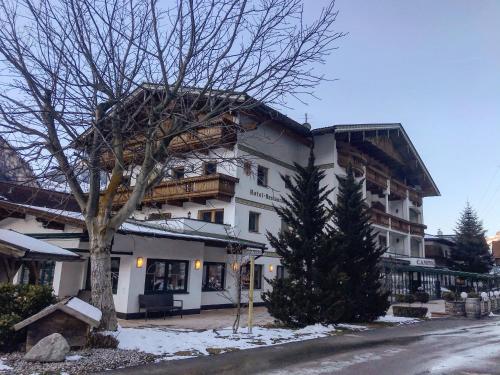 . Landhotel Denggerhof
