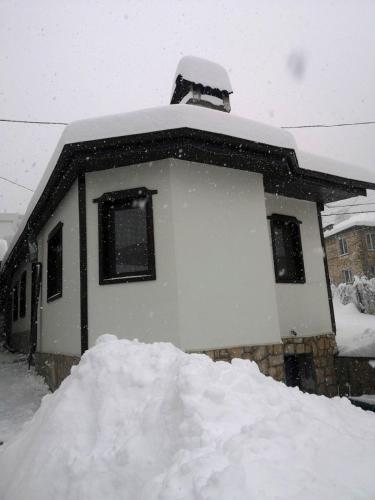Къща за гости Romano - Chepelare