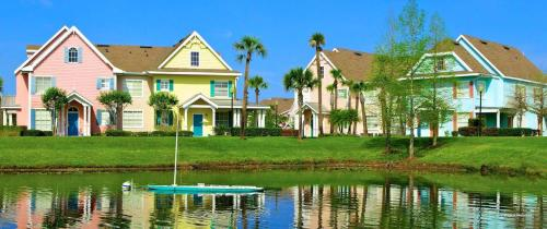 Runaway Beach Club Resort 2 Bedroom Vacation Condo - RW9102 - image 8
