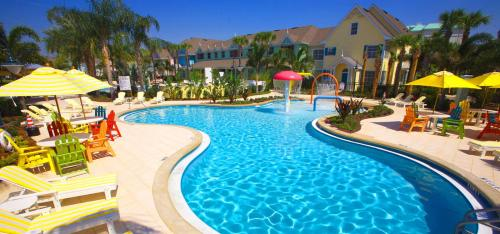 Runaway Beach Club Resort 3 Bedroom Vacation Condo - RW7103 - image 4