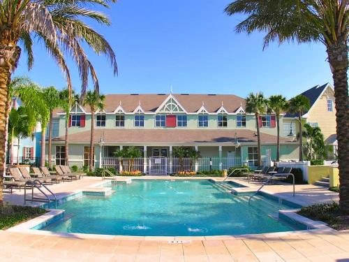 Runaway Beach Club Resort 3 Bedroom Vacation Condo - RW7103 - image 6
