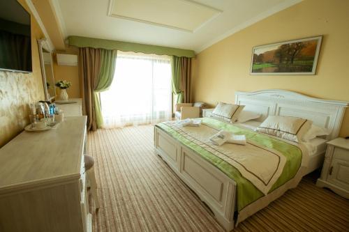 "SPA-Hotel ""Белыи Медведь"", Makhachkala gorsovet"