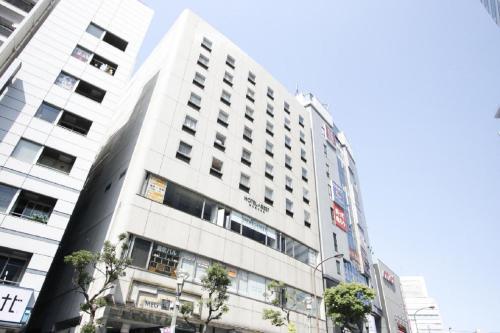 Hotel Abest Meguro / Vacation STAY 71378