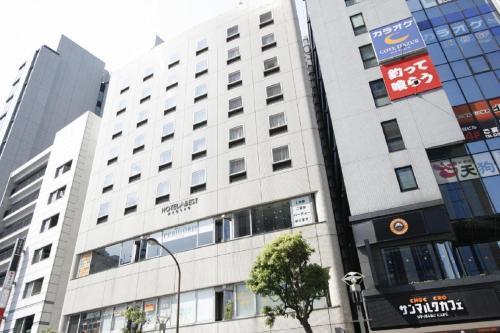 Hotel Abest Meguro / Vacation STAY 71363