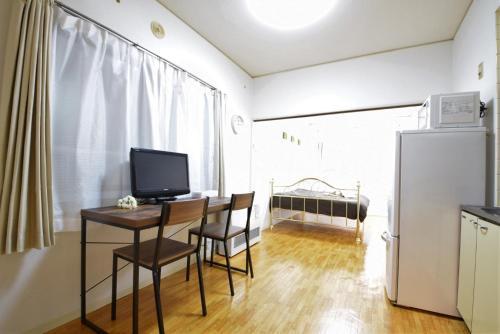 Royal Heights Kikusui 2jyo / Vacation STAY 6205