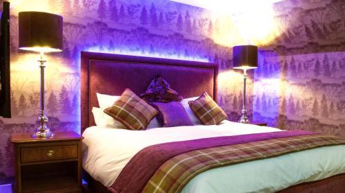 . Clachan Cottage Hotel