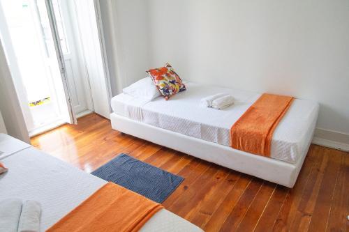 Guest House Amoreiras, Lisboa