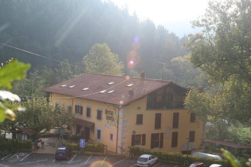 . Hotel Rural Bereau