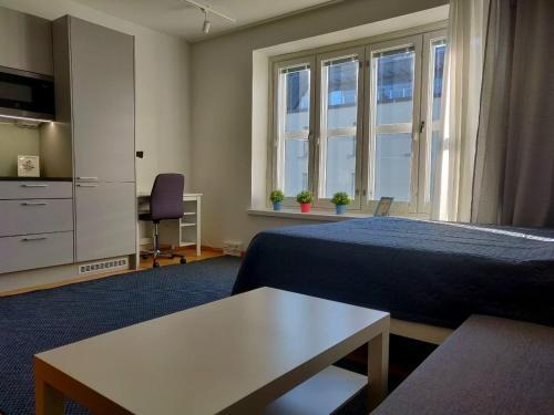 Modern Studio in Helsinki city center - Apartment - Helsinki