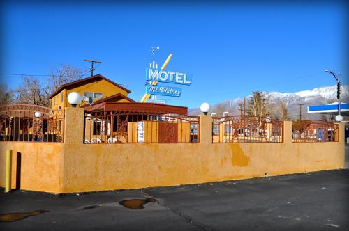 Mount Whitney Motel