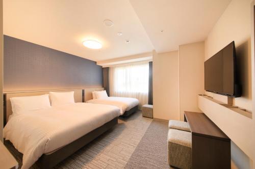 리치몬드 호텔 요코하마 에키마에